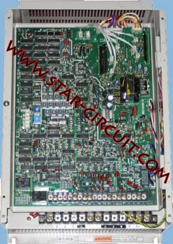 HITACHI INVERTER HFC-VAH